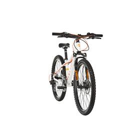"""Ghost Lanao D4.4 AL 24"""" - Vélo enfant - blanc"""